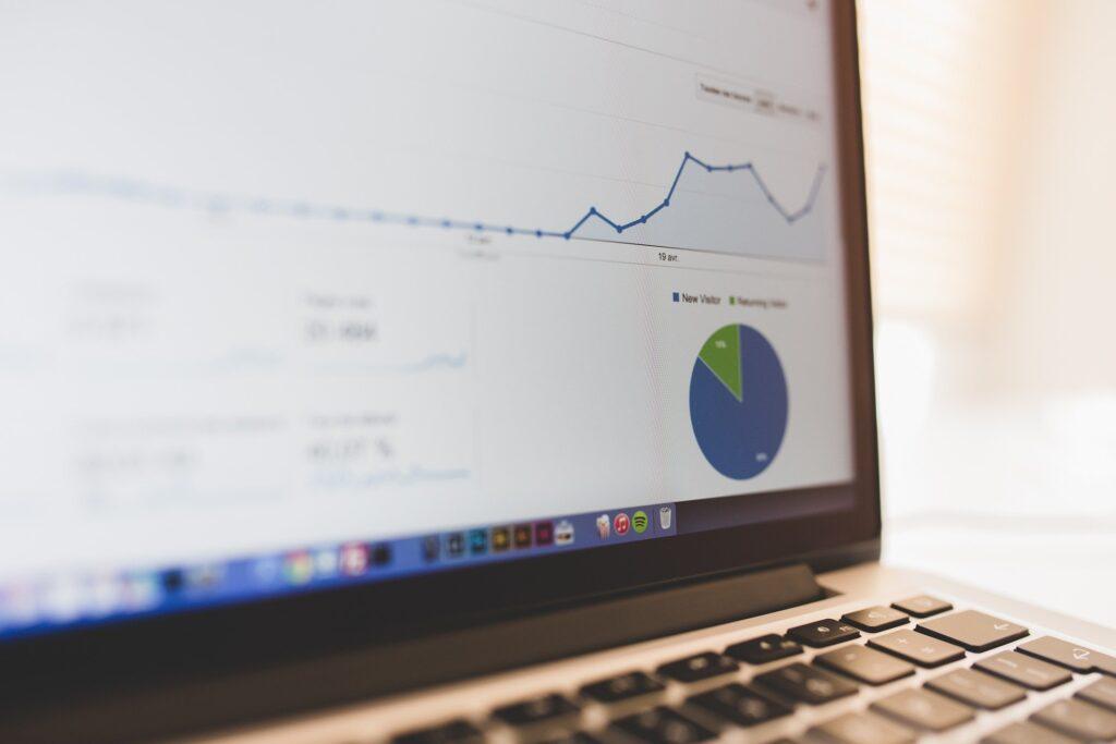Hjemmeside optimeret til salg og henvendelser